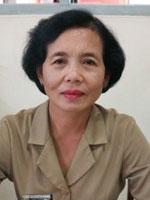 Dra. Wayan Suryani