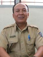 I Wayan Sukanta, S.Ag