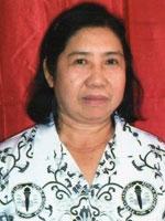 Paulina Wayan Suwartini